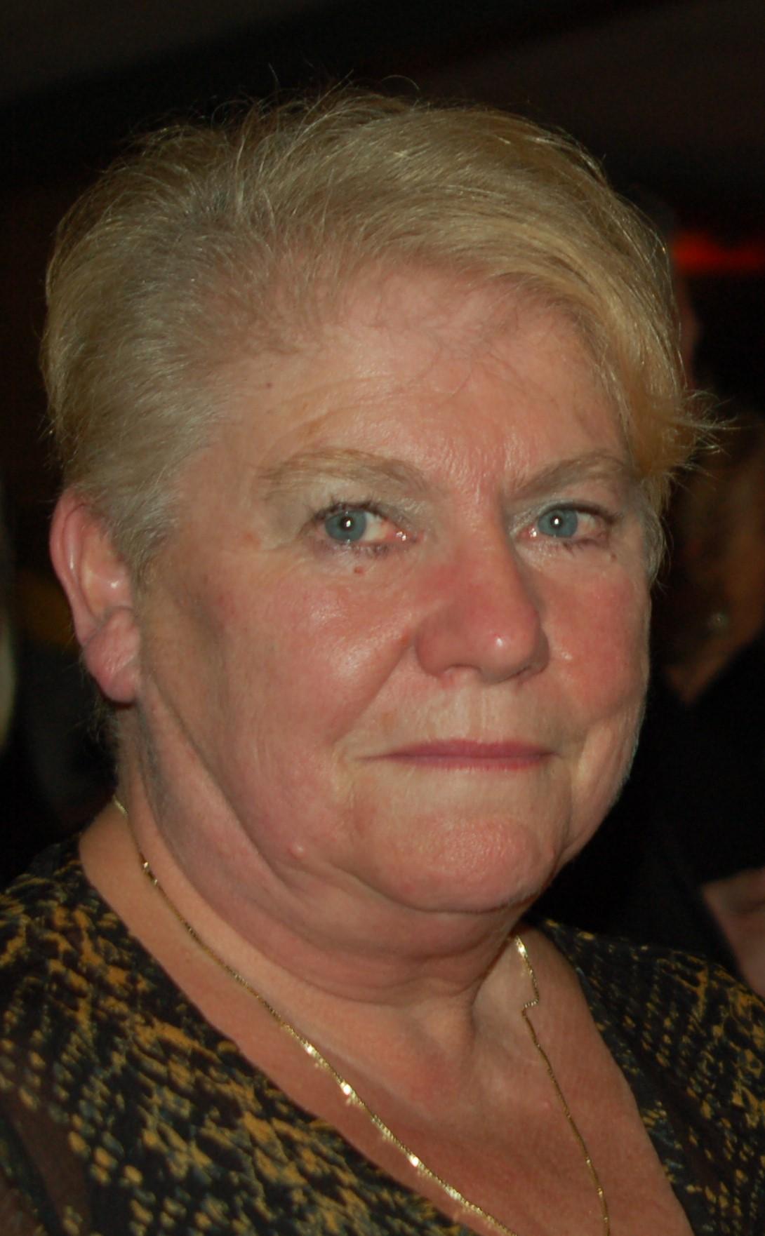 In Memoriam Ellen Schotte-van Noort (1950-2021)