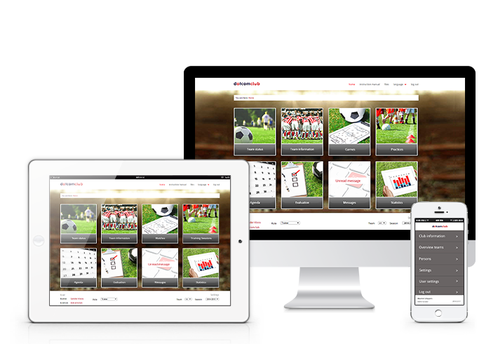 SC Feyenoord neemt spelervolgsysteem in gebruik